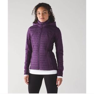 lululemon first mile jacket